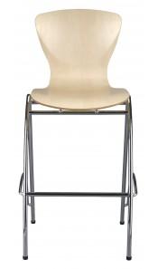 Krzesło Bingo hocker wood