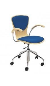Krzesło Bingo wood plus gtp