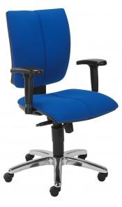 Krzesło Cinque R2C steel12