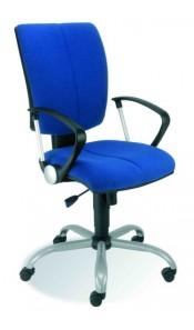 Krzesło Cinque gtp9 steel12
