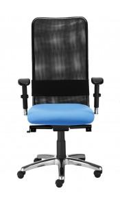 Krzesło Montana HB LU R15G steel 11