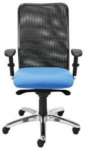 Krzesło Montana R15G steel 11