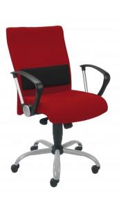 Krzesło Neo II LU gtp9 steel02