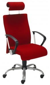 Krzesło Neo II HR gtp9 steel02