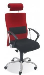 Krzesło Neo II HR LU gtp9 steel02