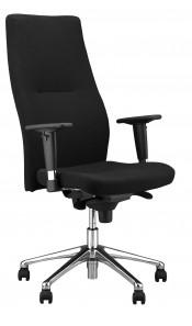 Krzesło Orlando HB R16H steel28
