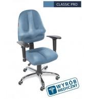 CLASSIC PRO Krzesło ergonomiczne