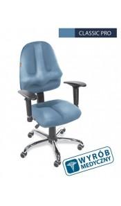 Krzesło profilaktyczno rehabilitacyjne CLASSIC PRO