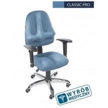 Krzesło ergonomiczne CLASSIC PRO
