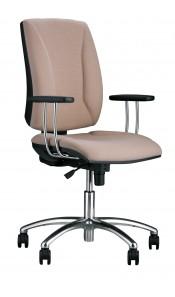 Krzesło Quatro gtp25i steel04