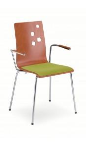Krzesło Ammi Arm seat plus