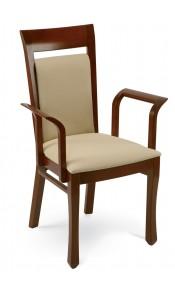 Krzesło Lisbone 2C